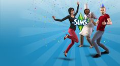 Happy 14th Anniversary to The Sims Franchise!