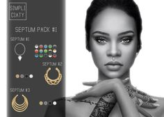 Septum Pack