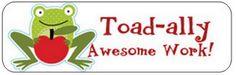 Terri's Teaching Treasures: VistaPrint Ideas
