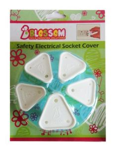 Baby Products: Blossom Child Proofing's Safety Electrical Socket ...