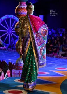 Manish Arora Couture, For the Bride Who Dares