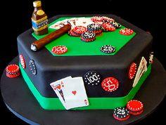 Poker                                                                                                                                                                                 Mehr