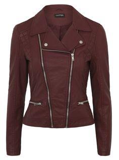 Coloured Jacket