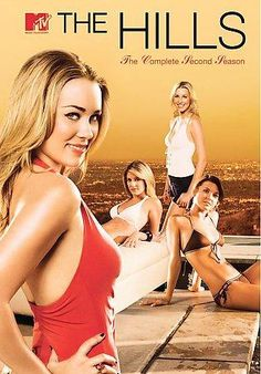 In the second season of this pseudo-reality show, Lauren Conrad (previously of LAGUNA BEACH) moves to Los Angeles to begin her internship at Teen Vogue.