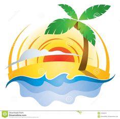 beach-sunset-logo-sun-sets-scene-peaceful-icon-37222618.jpg (1300×1286)