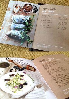 Bakmi GM menu Jakarta by Idbrand.co.id #noodle #menu #restaurant #asian