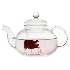 Top Quality Useful 800ml Flower Coffee Glass Tea Pot Large Blooming Chinese Glass Teapots Heat Resistant Glass Tea Pots Infuser #>=#>=#>=#>=#> Click on the pin to check out discount price, color, size, shipping, etc. Save and like it!