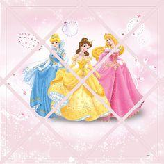 Disney Princess Bedroom, Princess Bedrooms, Girl Bedroom Walls, Childrens  Rooms, Princess Photo