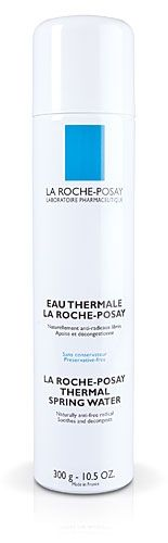 La Roche Posay Thermal Water PURCHASED :)