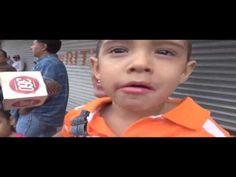Entrevistas simpaticas Desfile 20 de Noviembre Nuevo Laredo, Tamaulipas,...
