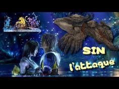 Vloggie's: Final Fantasy X (L'attaque de SIN sur zanarkande)