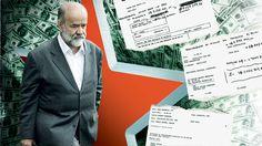 O homem da mochila - Brasil - Notícia - VEJA.com