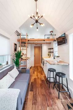 We're Taking Major Design Inspo Notes from These Airbnbs | Hunker