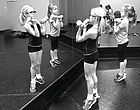 Improving Turnout for Irish Dance - Part 3: 5 Exercises to Increase Hip Mobility & Strength to Improve Turnout | target-training