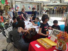 Museum Bento brings Monkey King to Lansdowne Mall, Richmond