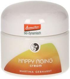 Martina Gebhardt - Happy Aging - Crema - 50 ml