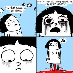 15+ Painfully Hilarious Comics About Periods That Only Women Will Understand