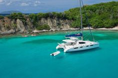 It's a beautiful day in the BVI!