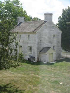 Shaker Village, Pleasant Hill, KY
