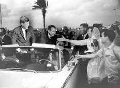 #JFK_Photos November 18th, 1963 .http://en.wikipedia.org/wiki/John_F._Kennedy  Beauty ....❤