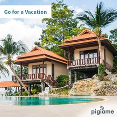 Plan your trip with your friends and live in a cozy house. #vacay #travel #holiday #Mombasa. Visit our site to book.