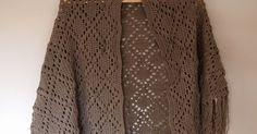 Mijn vorige blogbericht had ik ook op Facebook geplaatst en daar kreeg ik nogal wat vraag naar het patroon van de omslagdoek. Het patroo...
