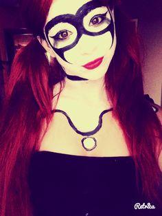Harley Quinn❤️