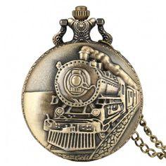 Pocket Watch, Watches, Bronze, Accessories, Gold, Products, Wristwatches, Clocks, Gadget