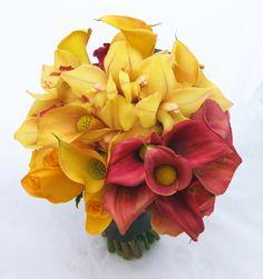 Color blocked wedding bouquet by @Cactus Flower cactusflowerevents.com Jim Campbell, Cactus Flower, Edible Art, Every Girl, Wedding Bouquets, Color Blocking, Color Schemes, Future, Girls