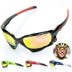 2017 Bisiklet Güneş Gözlüğü Mans Dağ Yarışı Bisiklet Gözlük Spor MTB Bisiklet Gözlük Ciclismo Bisiklet Gözlük Gafas de Ciclismo