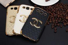 Chanel Harz Hardcase für Samsung Galaxy S3 und Note2 und iPhone 6 - spitzekarte.com