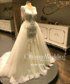 Gelinlik Modeller The Dress, Ottoman, Wedding Dresses, Collection, Fashion, Bridal Dresses, Moda, Bridal Gowns, Wedding Gowns