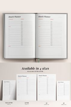 This printable daily planner is ideal for planning your perfect day and achieves your goals. It will help you to plan your schedule, priorities, and to-dos. Stay organized and focused! Available in 4 sizes. #planner #printable #dailyplanner #daily