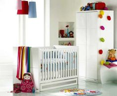 Pick a baby room theme then move on to find even more nursery decorating ideas in our boy nursery picture gallery!