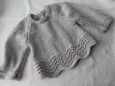 knit blouse for kid girl