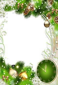 Efecto de fotos de la categoría: Postales de Año Nuevo.