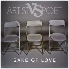 rock-releases: Artist Vs Poet - Sake Of Love