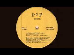 Cloud One - Disco Juice (Original Version) 1976