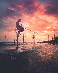 Stunning Travel Instagrams by Paul Wozniak #art #photography  #PaulWozniak #StunningTravelInstagrams