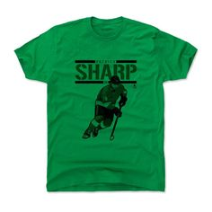 Patrick Sharp Play G