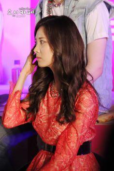 SNSD SeoHyun #9Girls1Heart