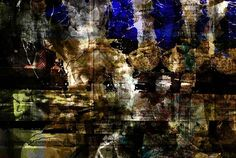 poposki - clash, digital print, 53x35 in, 2008