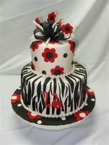 fondant cakes - Bing Images
