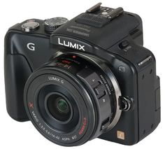 g3 with14-42 x lens