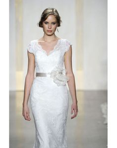 The perfect casual wedding gown!!!
