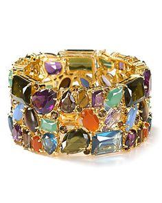 Lauren by Ralph Lauren Gold Coast Bracelet