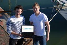 Découvrez #SamBoat.fr, le premier site français de #location de #bateaux entre particuliers, 100% assuré