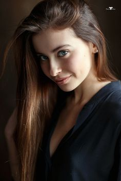 Photograph Alina by Dmitry Arhar on 500px