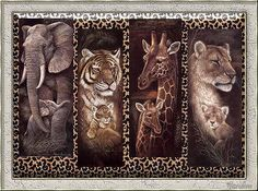 Animals Slideshow by Leesacards | Photobucket