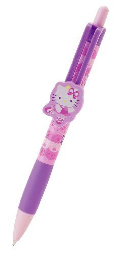 $5.75 Hello Kitty Mechanical Pencil: Tutu  From Hello Kitty   Get it here: http://astore.amazon.com/toys4kids09-20/detail/B002SDCYE2/183-8009260-7405652